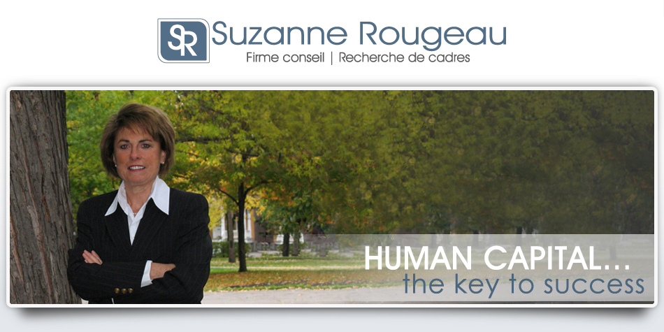 Suzanne Rougeau